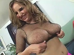 Huge breasted girl wit... from WinPorn