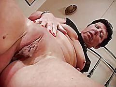 Bo-no-bo dutch mature 10 from Xhamster
