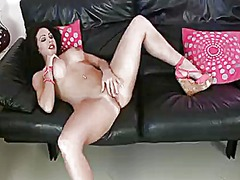 Nina leigh with juicy ... from Updatetube