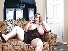 Curvy sharon in a sexy... from Xhamster