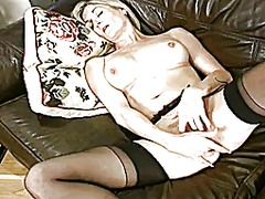 Very tasty milf alone from Xhamster