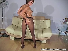 Angel shows pussy aper... from Ah-Me
