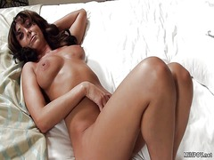 Tube8 - Amber jane does very f...