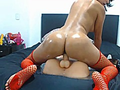 Latin webcam 387 from Xhamster