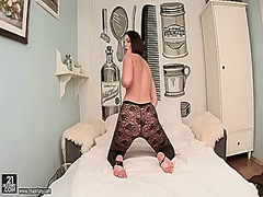 Romana spends her sexu... from PinkRod