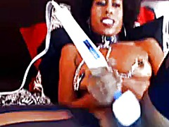 Foxy brown sugar fucks... from Xhamster