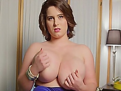 al@na bbw big tits  from Vporn