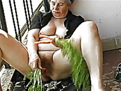 Omapass very old chubb... from Xhamster