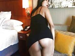 Big tit meximilf gabby qu...