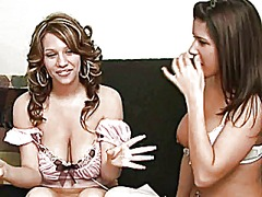 Girls talk 1 from Xhamster